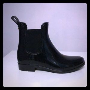 Sam Edelman Tinsley Rubber Ankle Boot 7
